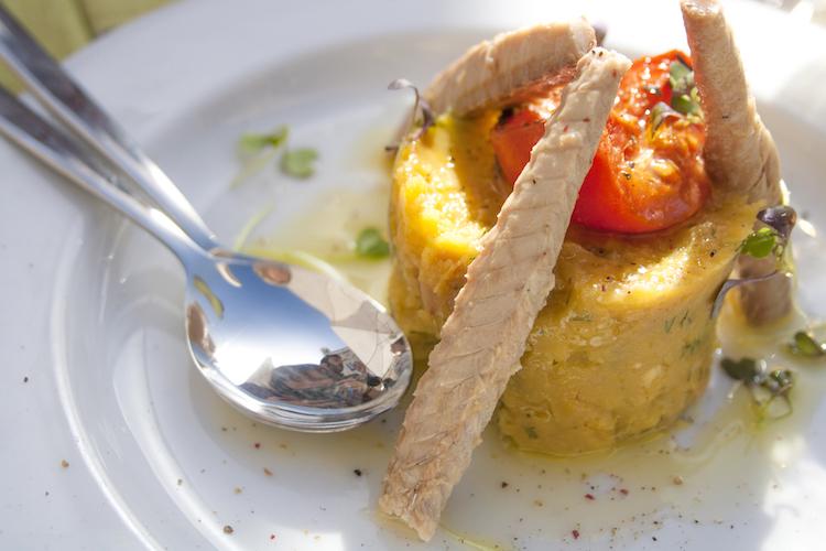 Food in lissabon hotspots