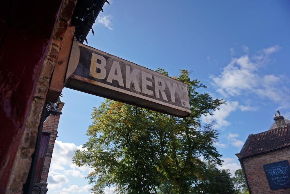 Food tour Malton