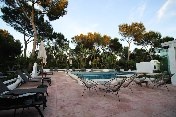 Formentera Casbah hotel tip