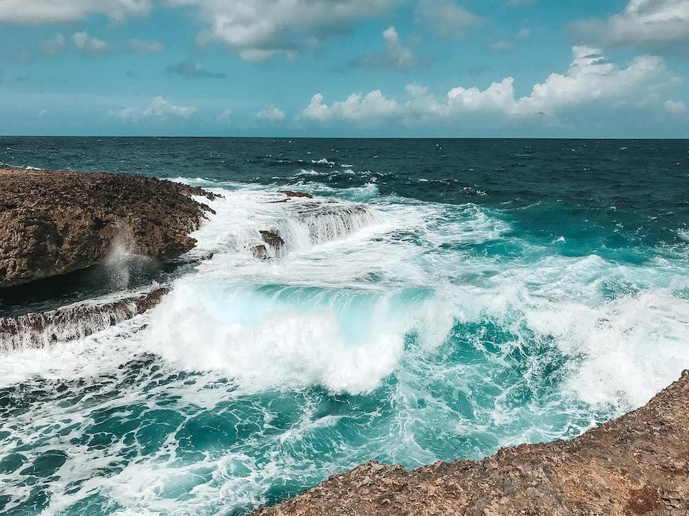 Curacao bezienswaardigheden: Shete Boka