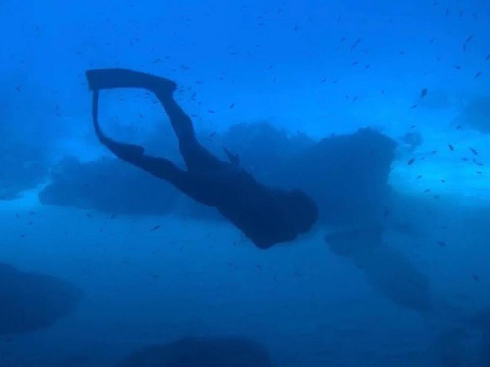 Curacao bezienswaardigheden: Blauwe Kamer