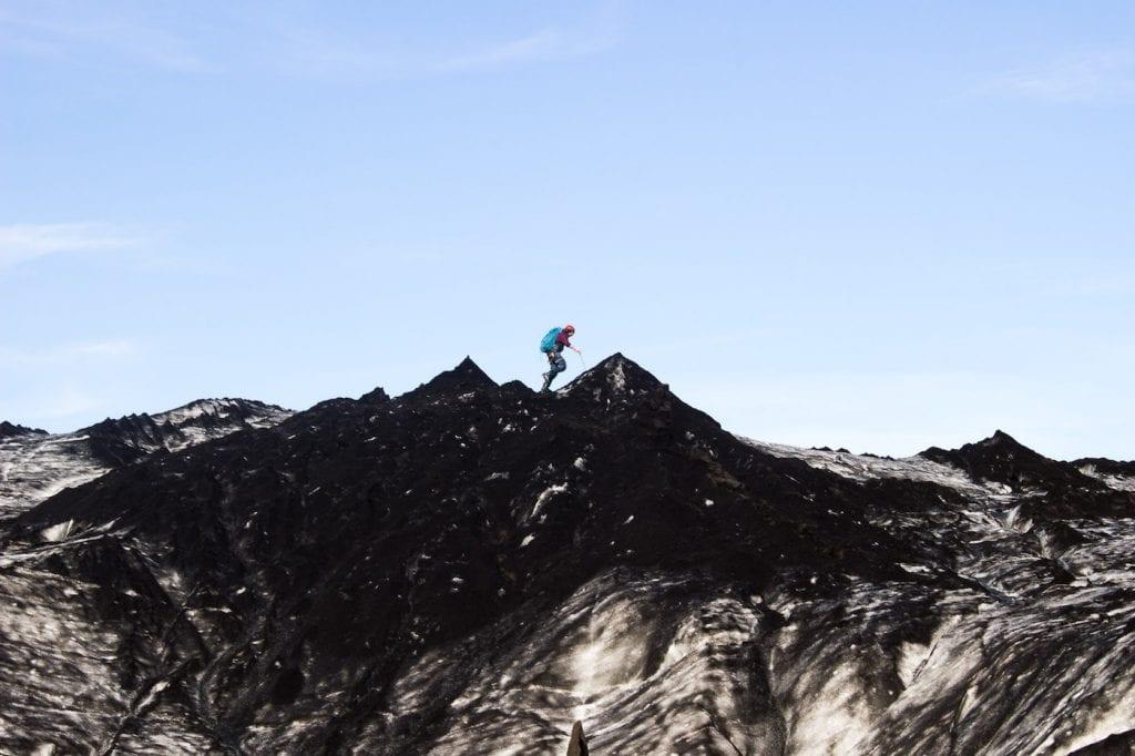 Foto's IJsland georgia