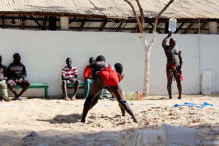 Gambiaans-worstelen-2