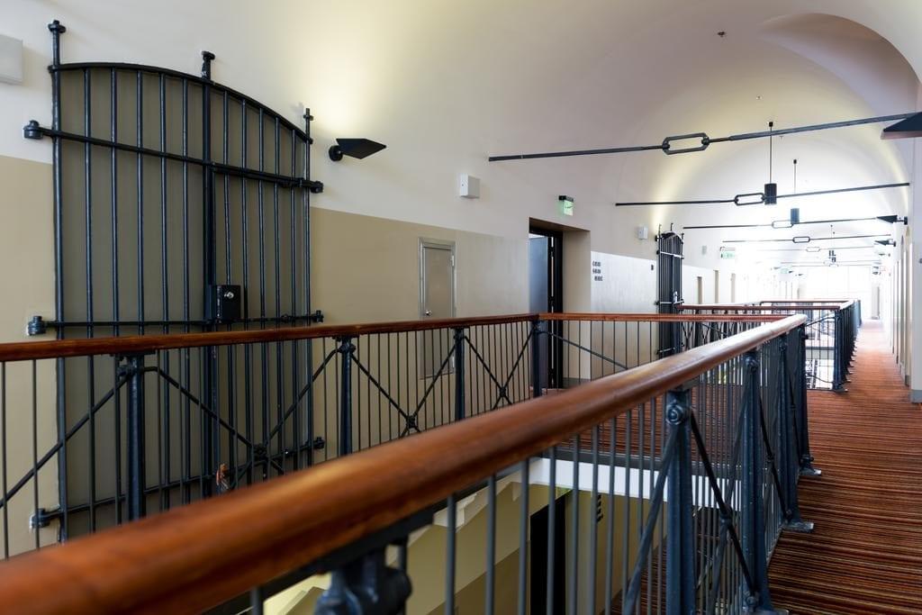 Gevangenis hotel gevangenis hotel katajanokka in finland