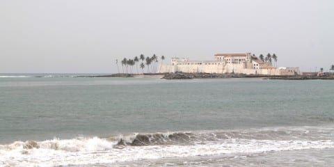 Ghana Fort Elmina