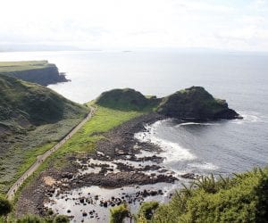 Giants-Causeway game of thrones ierland roadtrip