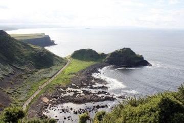 Giants-Causeway game of thrones ierland roadtrip