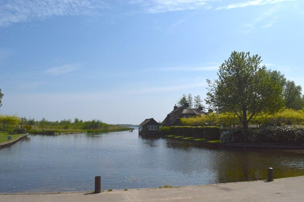 Giethoorn uitzicht top 10 nederland