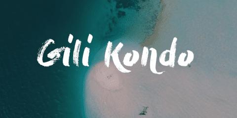 Gili Kondo