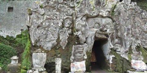 Goa Gajah