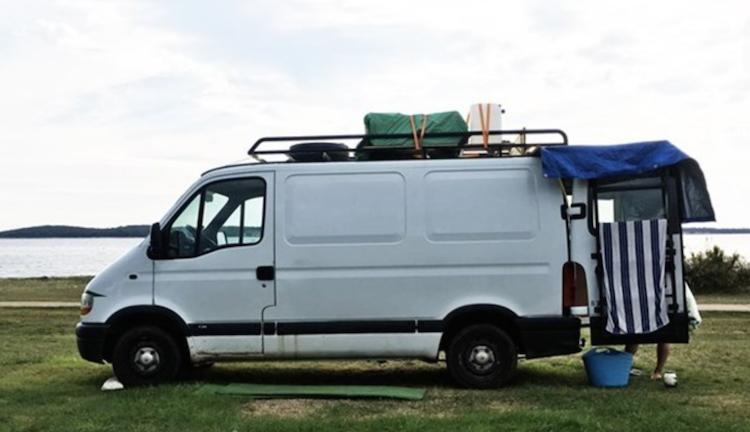 Goedkoop camper huren snappcar
