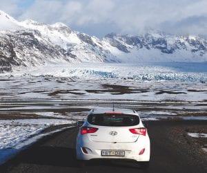 Goedkoop naar IJsland