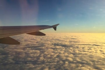 Goedkoop vliegtickets
