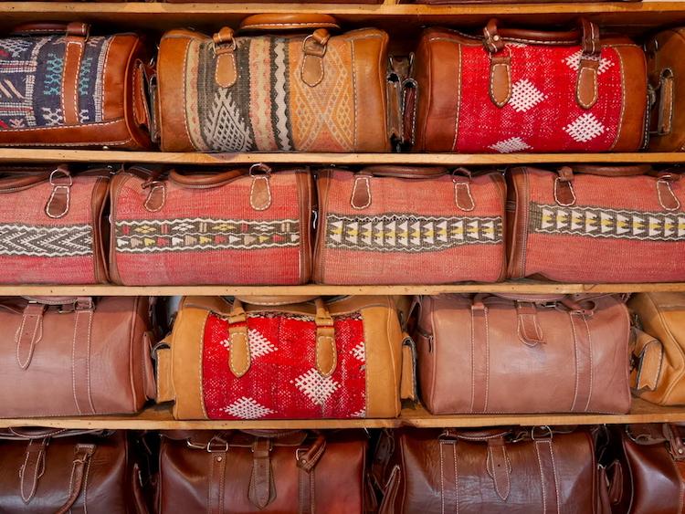 Goedkope backpack landen goedkoopste