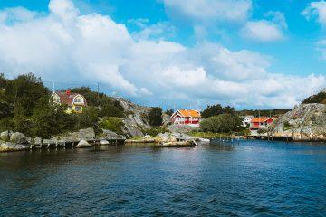 Gotenburg eilanden Zweden!-2