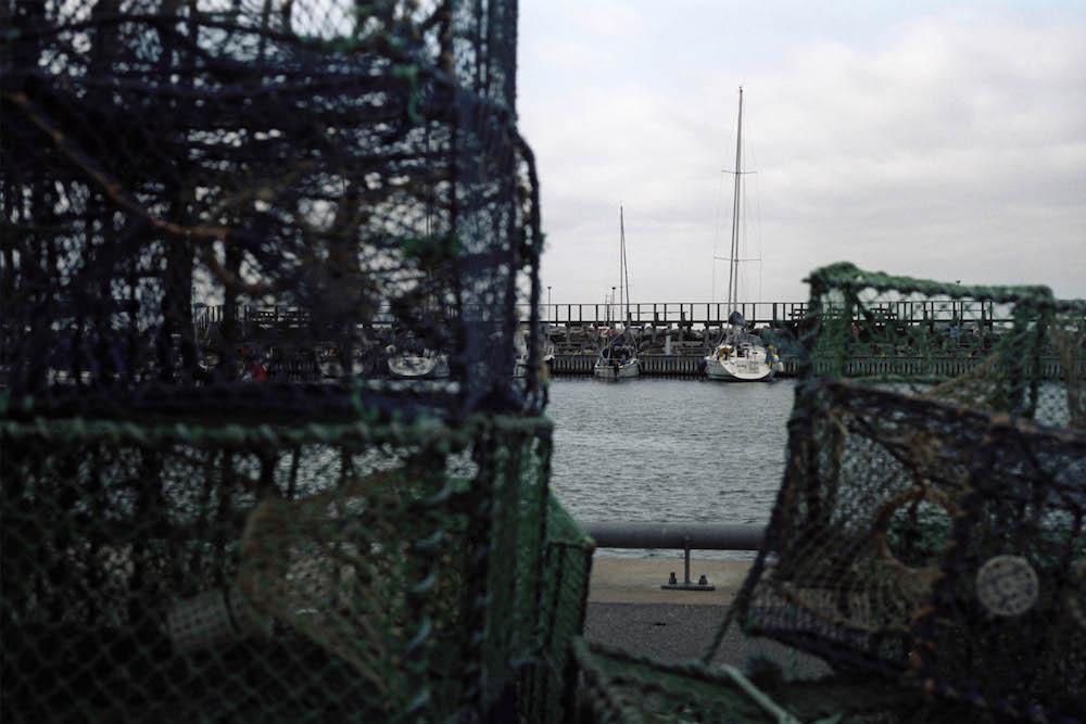 Gotenburg en de eilanden van Zweden, zeilboot