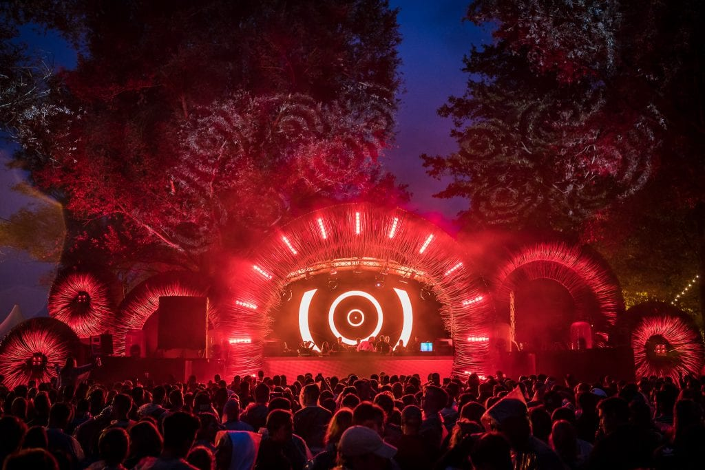 Grootste festivals Nederland Mysteryland