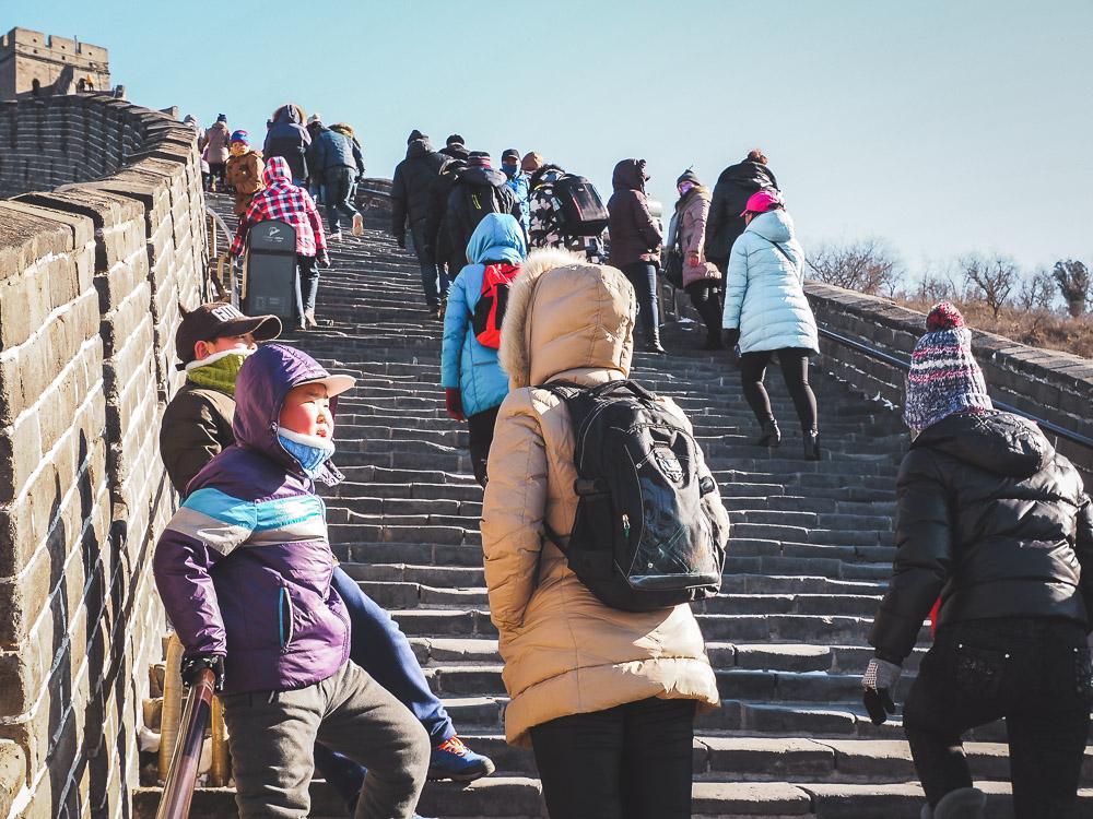 Grootste stad ter wereld Beijing