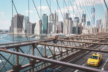 Grootste stad ter wereld New York