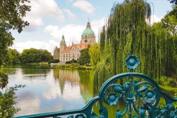 Hannover bezienswaardigheden_