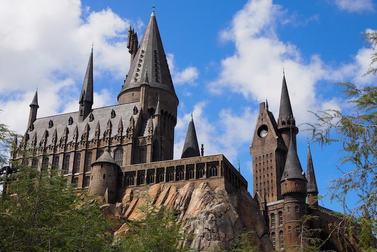 Harry Potter World Zweinstein