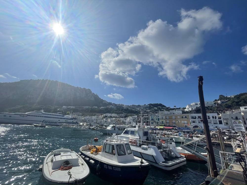 Haven Capri