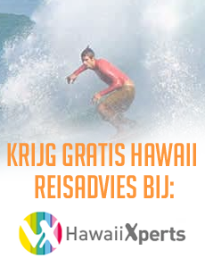 gratis hawaii reisadvies