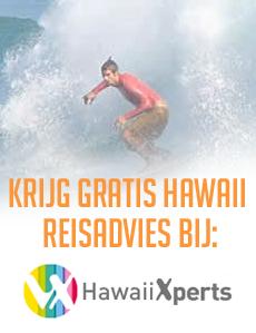 gratis hawaii reisadvies