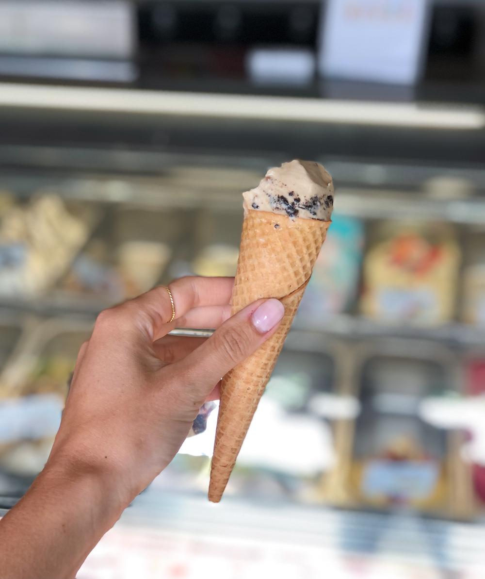 Het SLimme Schaap ijsje