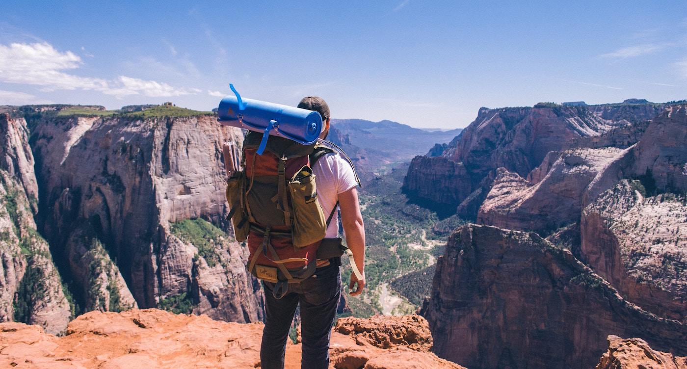 Hier houden backpackers van