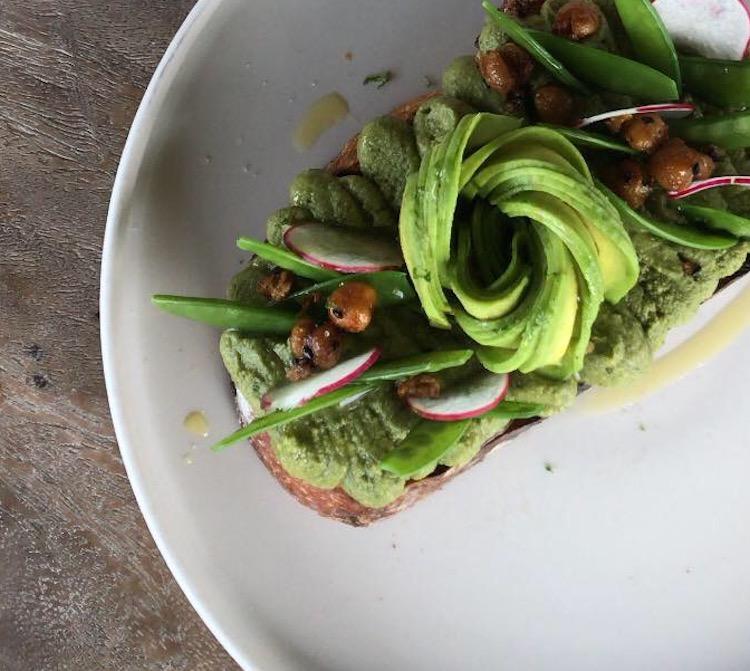 Highlights Canggu avocado