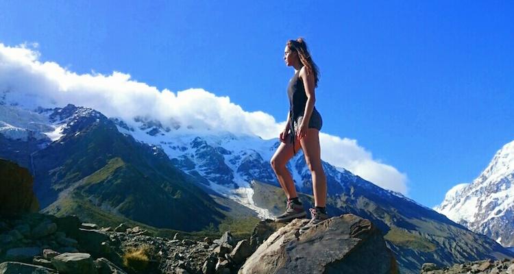 Hiken Naomi tips Nieuw zeeland