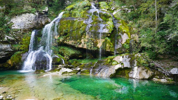 Hiken slovenie outdoor
