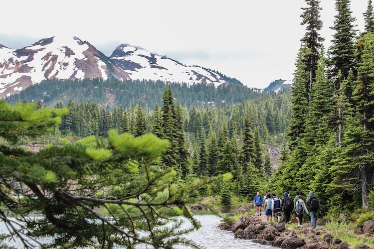 hiking-vancouver-garibaldi-route