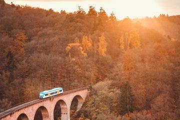 Hoe werkt interrail plannen
