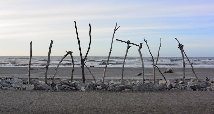 Hokitika Stranden nieuw zeeland tips