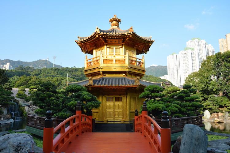 hong-kong-bezienswaardigheden-chi-linn-nunnery