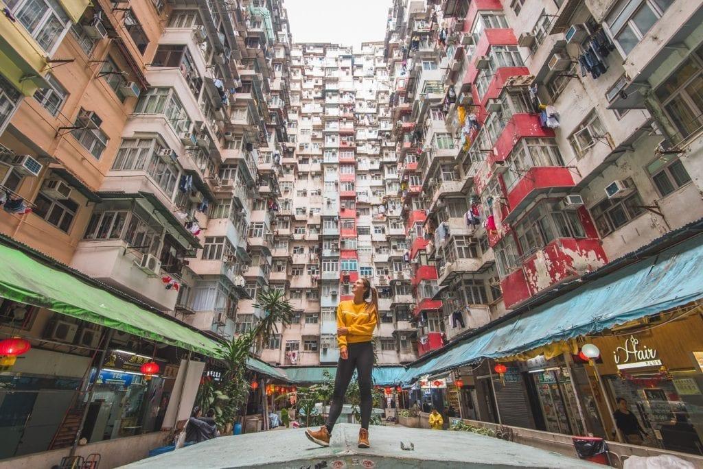 Hong Kong stopover cathay pacific tips