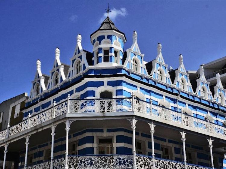 Hostel Kaapstad tips