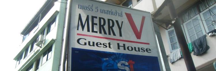 Hostels Khao san road bangkok