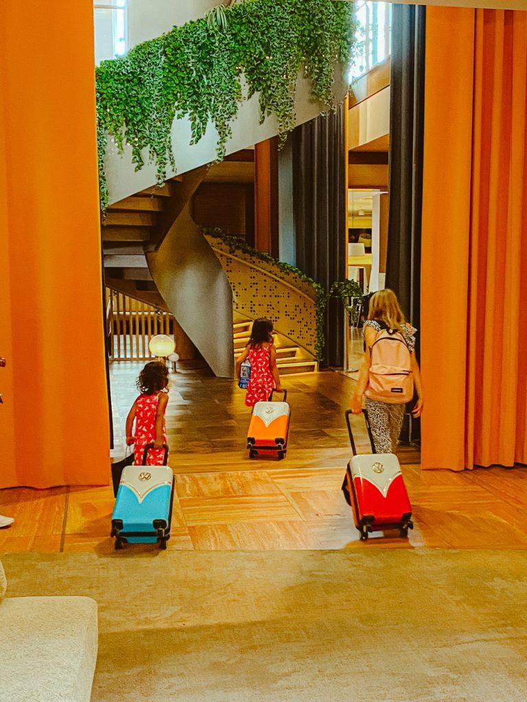 Hotel Berlijn met kinderen_
