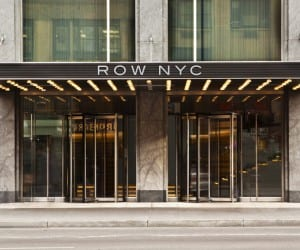 Hotel ROW NY