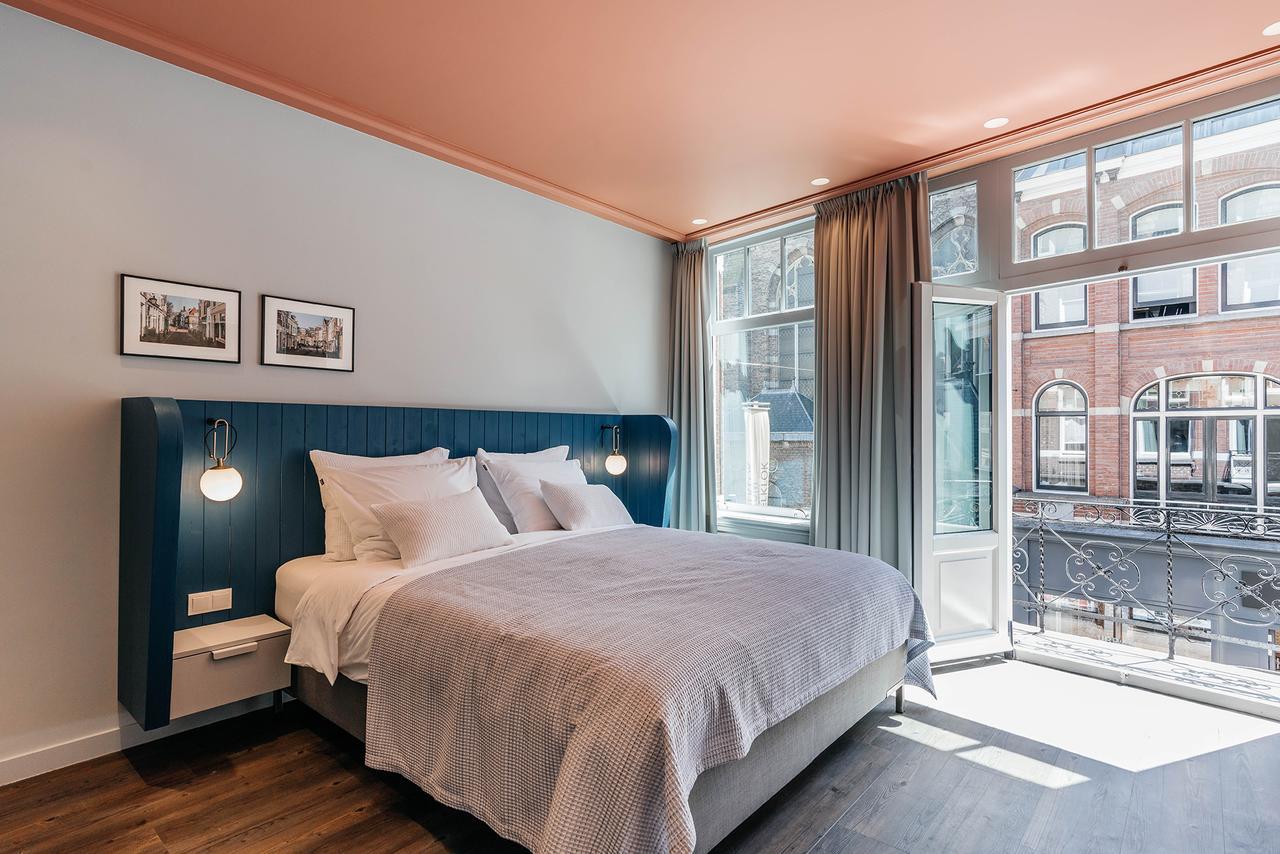 Hotel Utrecht Centrum Cozy Pillow