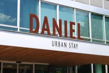 Hotel daniel bijzonder overnachten wenen