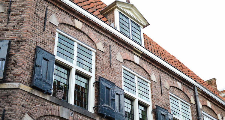 Hotspots Utrecht