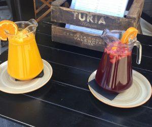 Hotspots restaurants valencia