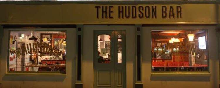 Hudson pub belfast