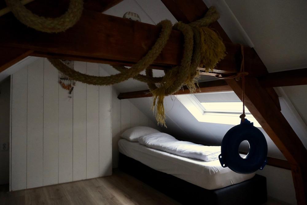 Huisje huren Egmond aan Zee