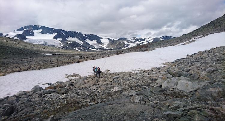 Huttentocht Noorwegen tips