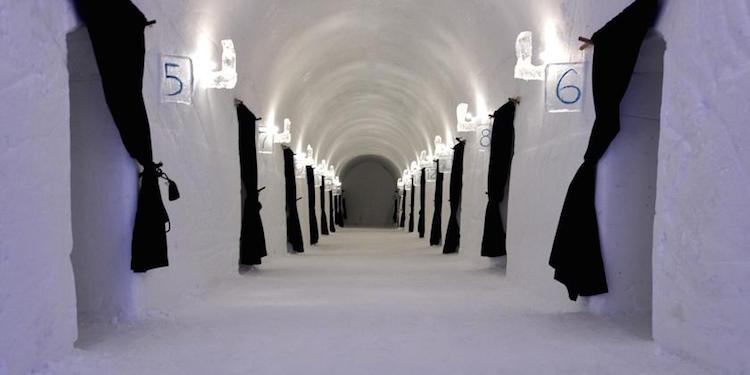 ijshotel-noorwegen-kamers